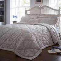 Quilted Bed Throws Manufacturers