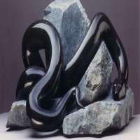 Black Stone Sculptures Manufacturers
