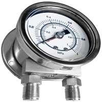 Stainless Steel Pressure Gauge Manufacturers