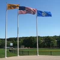 Flag Poles Manufacturers
