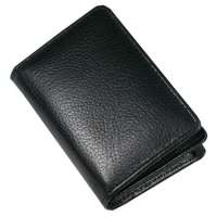 Leather Credit Card Wallet Manufacturers
