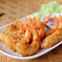 Breaded Shrimp Manufacturers