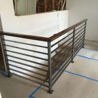 Metal Railing Manufacturers