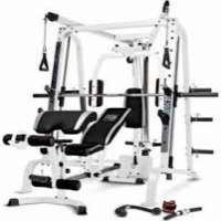 Full Body Exercise Machines Manufacturers