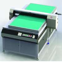 Flat Bed Inkjet Engraver Manufacturers