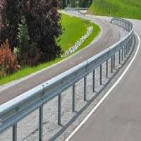 Steel Guardrail Manufacturers