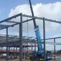 Structural Steel Erection Services Manufacturers