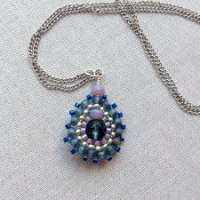 Beaded Pendants Manufacturers