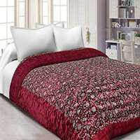 Double Bed Quilt Manufacturers