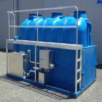 Grey Water Treatment Plant Manufacturers