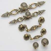 Antique Cabinet Handle Manufacturers