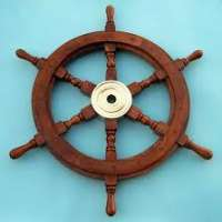 Ship Wheels Manufacturers
