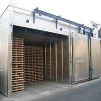 Wood Seasoning Plants Manufacturers