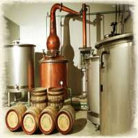 Sugar Distillery Manufacturers