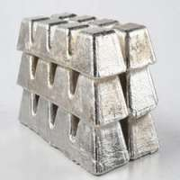 Tin Ingots Manufacturers