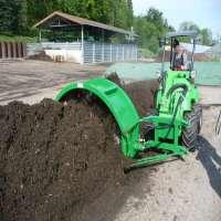 Compost Equipment Manufacturers
