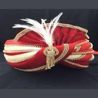 Wedding Turban Manufacturers