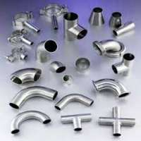 Stainless Steel Dairy Fittings Importers