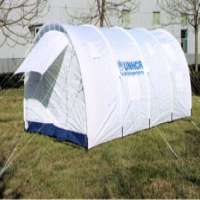 Refugee Tent Manufacturers