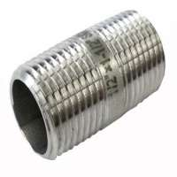 Stainless Steel NPT Nipple Manufacturers