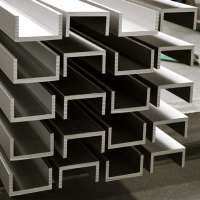 Steel Channels Manufacturers