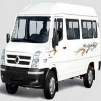 Tempo Traveller Manufacturers