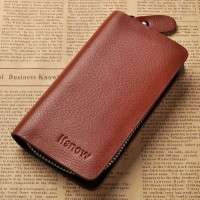 Leather Key Pouches Manufacturers