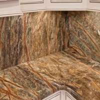 Rainforest Brown Marble Manufacturers