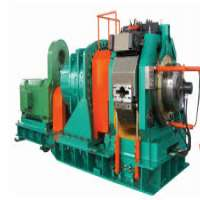 Continuous Extrusion Machine Manufacturers