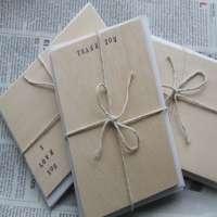 手工纸文具 制造商