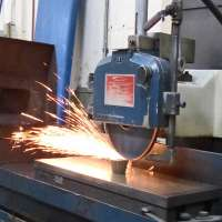 Surface Grinding Service Manufacturers