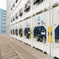 Cold Storage Consultant Manufacturers