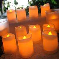 无焰LED蜡烛 制造商