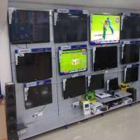 LCD Display Rack Manufacturers