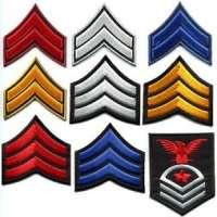 Military Insignia Manufacturers