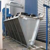 Air Blast Cooler Manufacturers