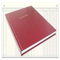 Ledger Books Manufacturers