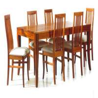 Wooden Dining Table Set Manufacturers