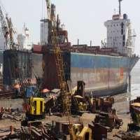 Scrap Ships Manufacturers