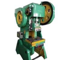 Metal Punching Machines Manufacturers