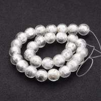 Silver Foil Beads Manufacturers