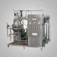 Continuous Vacuum Pan Manufacturers