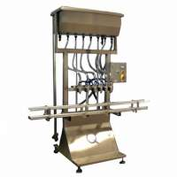 Gravity Fillers Manufacturers