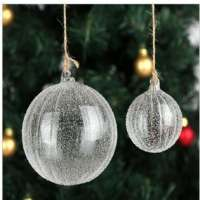 Christmas Glass Ornament Manufacturers