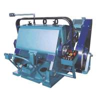 Die Punching Machine Manufacturers