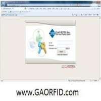 RFID访问控制软件 制造商