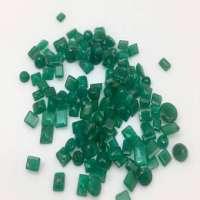 Loose Emeralds Manufacturers