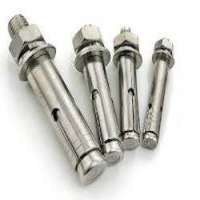 Stainless Steel Anchor Bolts Importers