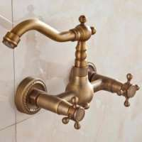 Brass Wall Mixer Manufacturers