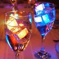 LED Ice Cube Manufacturers